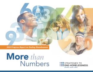 2016 Progress Report on Ending Homelessness