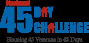 Ending Veteran Homelessness The 45 Day Challenge
