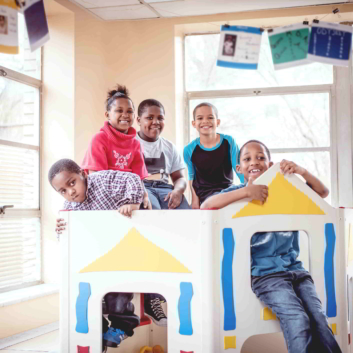 As Families Gather to Celebrate the Thanksgiving Holiday, Solutions for Family Homelessness Plan Continues Housing Homeless Families