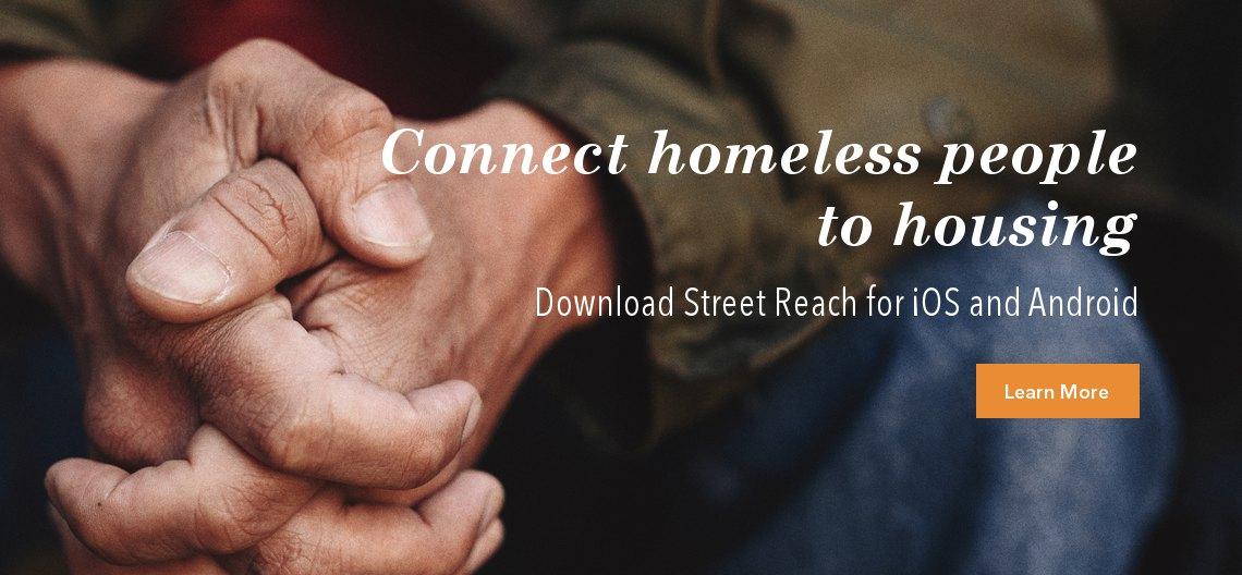Street Reach Banner