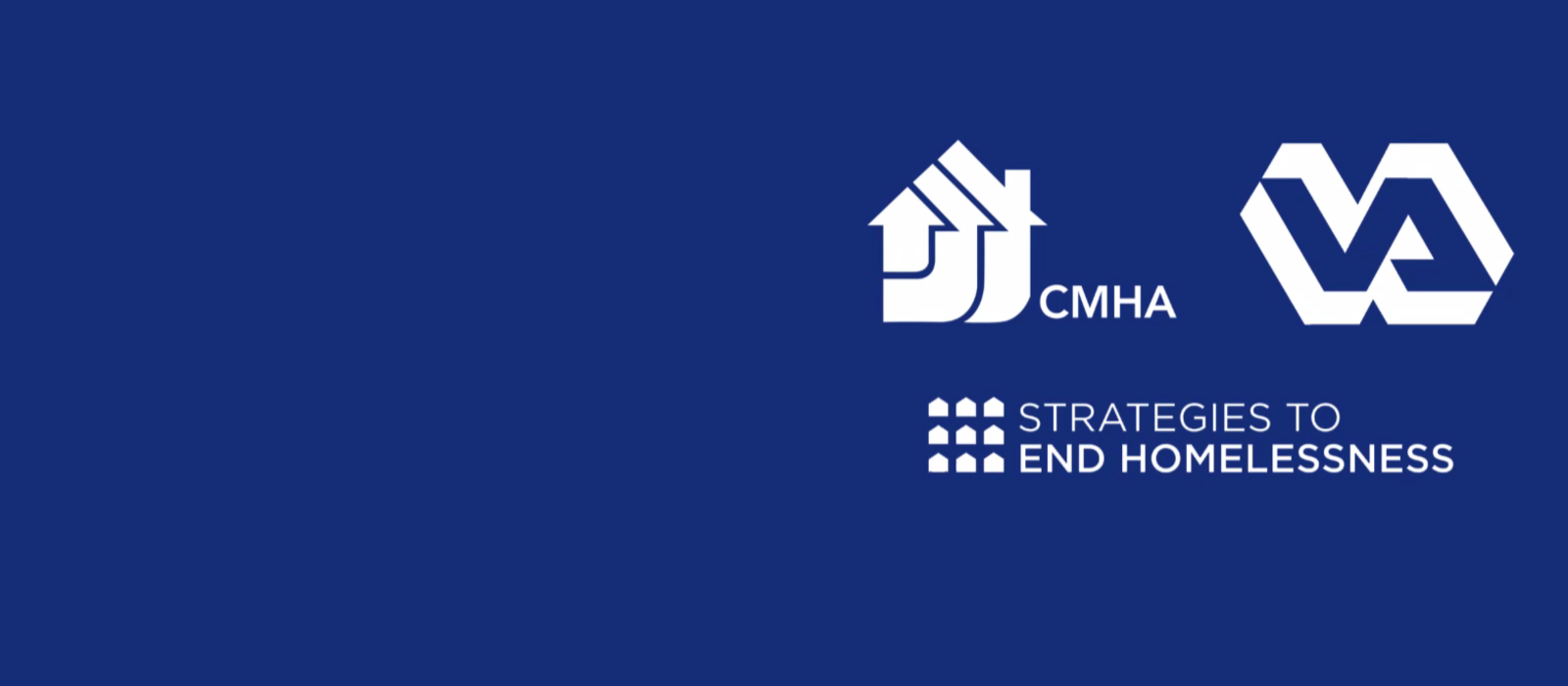 We're housing more families through our partnership with CMHA and the VA. Click to learn more.